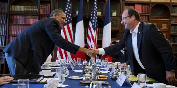 Syrie: Paris et Washington veulent agir face à l'impuissance de l'ONU - La Libre