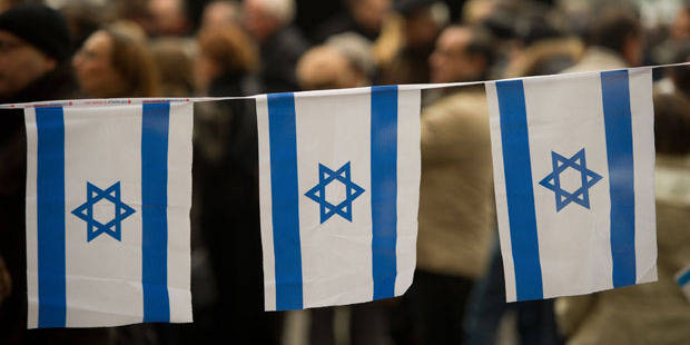 Israël, improbable vainqueur du printemps arabe - La Libre