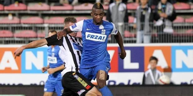Charleroi et Genk se quittent dos à dos (1-1) - La Libre