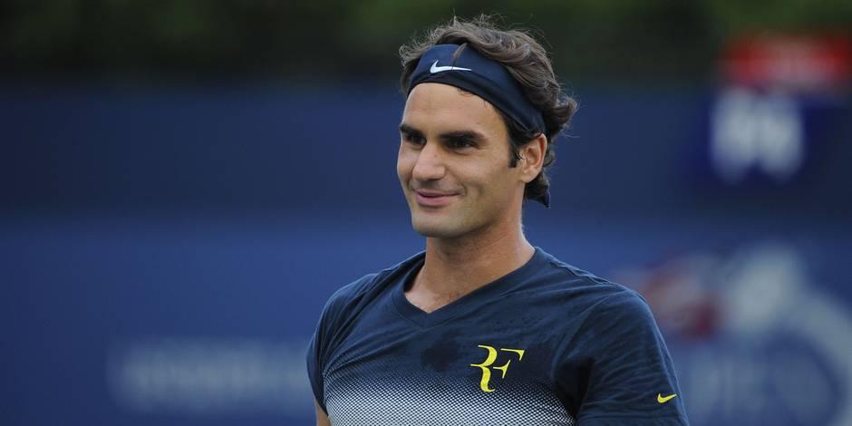 Le jour de vérité approche pour Federer