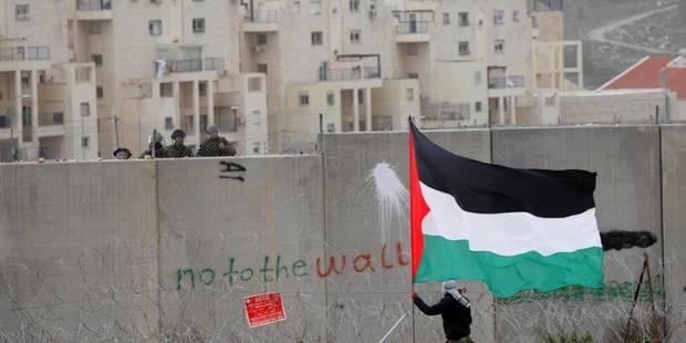 """Négociations israélo-palestiniennes: pas """"de percée"""" - La Libre"""