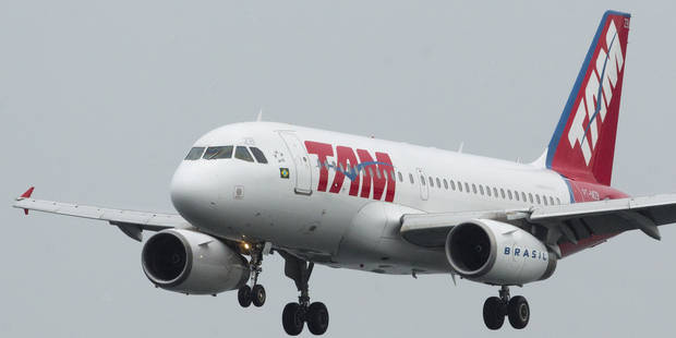 Quinze blessés après des turbulences sur un vol Madrid-Sao Paulo - La Libre