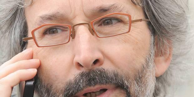 Ivo Mechels devient directeur international de la coupole de Test-Achats - La Libre