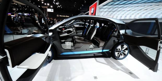 L'Allemagne devrait réveiller le marché de la voiture électrique - La Libre