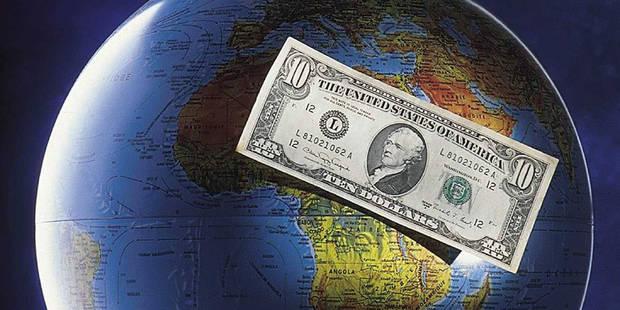 Édito: Compétitivité : pourquoi il faut agir - La Libre