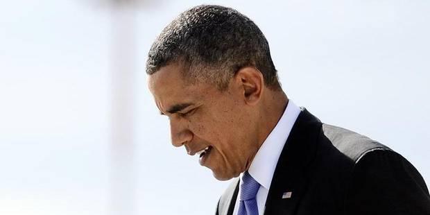 Obama face à Poutine pour un G20 mis sous tension par la Syrie - La Libre