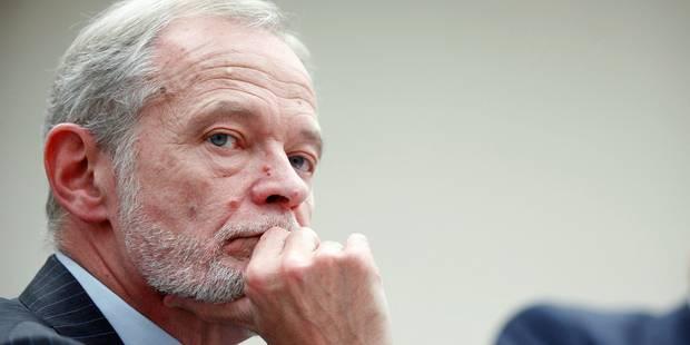 Jean-Pierre Hansen, manager de transition à la SNCB - La Libre