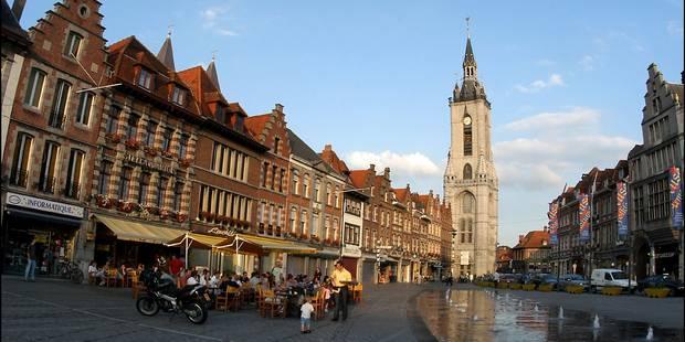 Plus de 375.000 visites pour les Journées du Patrimoine en Wallonie - La Libre