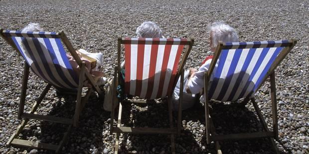 35 millions d'euros de dette envers l'Etat pour les pensionnés - La Libre
