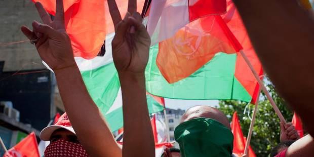 Israël classe sans suite une enquête sur la mort d'un manifestant palestinien - La Libre