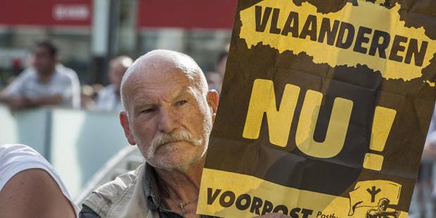 """""""Non, la Flandre ne déclarera pas son indépendance en 2014!"""""""