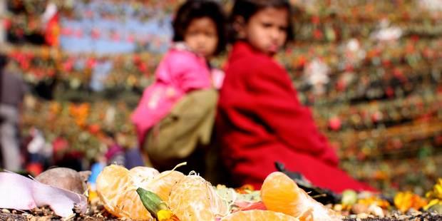Alimentation: le gaspillage coûte 750 milliards de dollars par an - La Libre