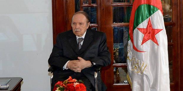 Important remaniement ministériel en Algérie à quelques mois de la présidentielle - La Libre