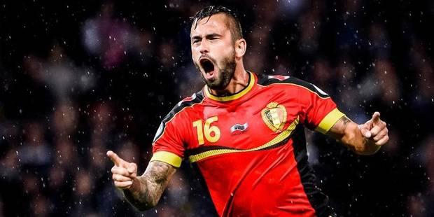 La Belgique grimpe à la 6ème place du classement FIFA - La Libre
