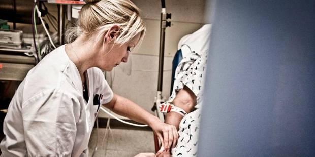 Soins de santé : la journée de grève prévue le 8 octobre - La Libre