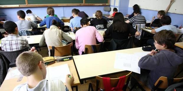 La réforme controversée des maths en primaire - La Libre