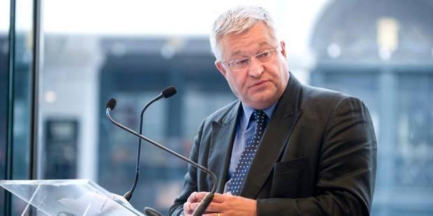Bruxelles: le projet de budget 2014 sera bientôt bouclé - La Libre