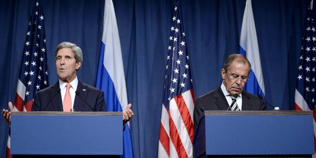 Le Conseil de sécurité va réagir si la Syrie viole ses engagements - La Libre