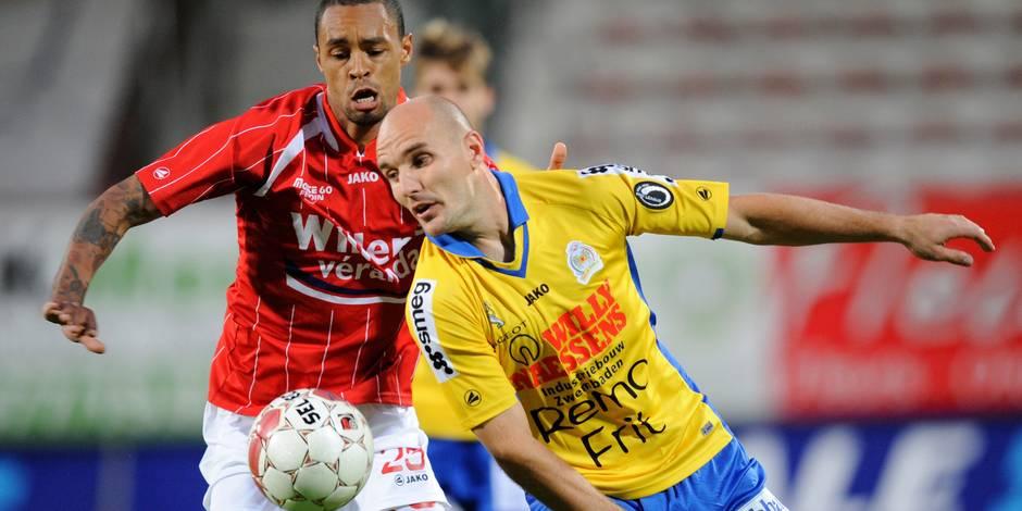 Mons partage, le FC Bruges s'impose