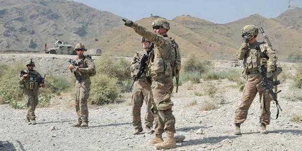 L'armée belge s'apprête à quitter Kunduz (Afghanistan) par la petite porte - La Libre