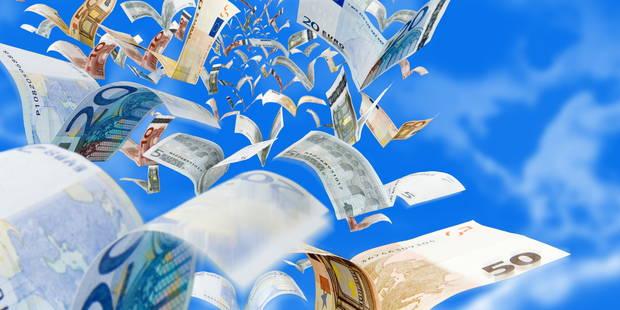 Le secteur financier belge a tiré les leçons de la crise - La Libre
