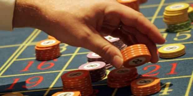 "Le ""Grand Casino de Bruxelles"" accusé de pratiques illégalles - La Libre"