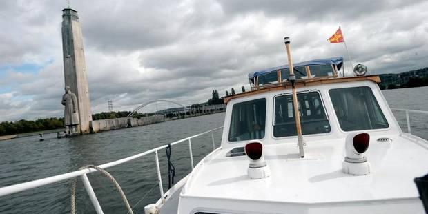 La Meuse bientôt réinvestie ? - La Libre