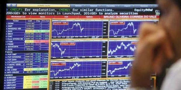 Un timide retour à l'optimisme sur les places boursières - La Libre