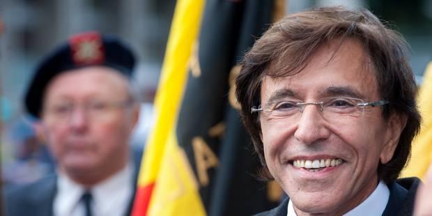 """La """"Belgique rénovée"""" de Di Rupo passera-t-elle par une circonscription fédérale? - La Libre"""