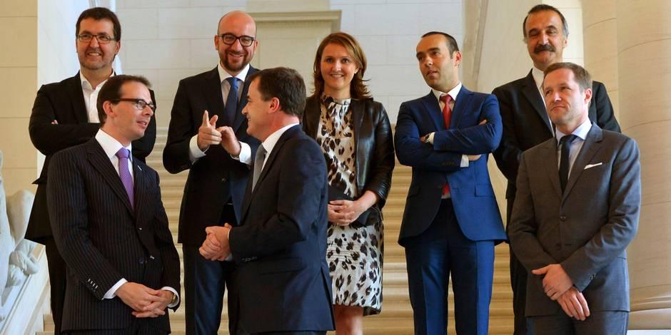 Réforme de l'Etat: accord en vue entre francophones