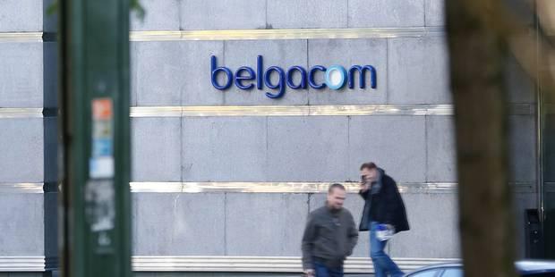 Chasse aux sorcières chez Belgacom ? - La Libre