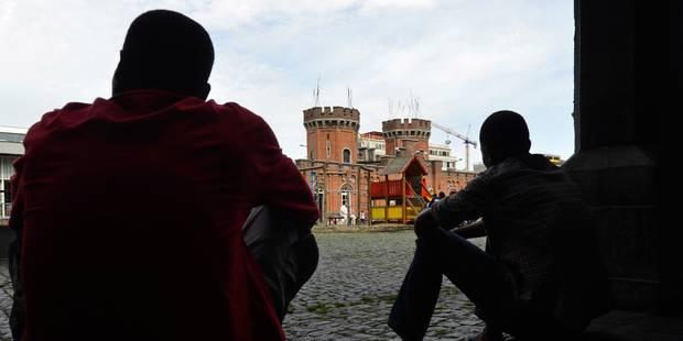 Faut-il accueillir plus de demandeurs d'asile en Belgique? - La Libre
