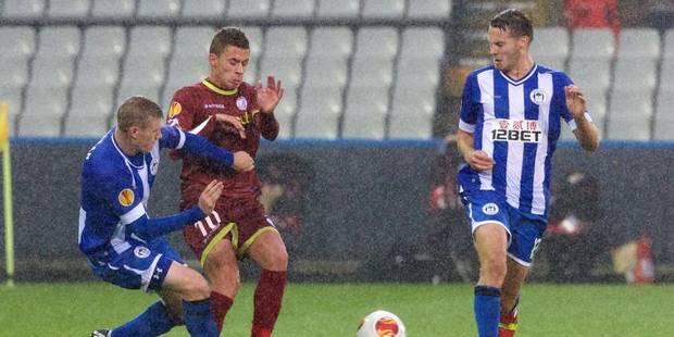 Zulte partage l'enjeu face à Wigan (0-0) - La Libre