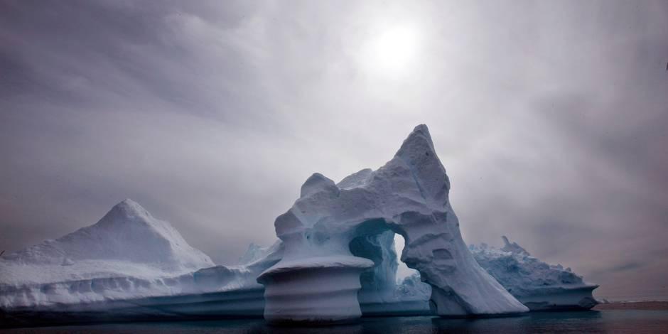 Les climato-sceptiques du Congrès américain inébranlables face à la science