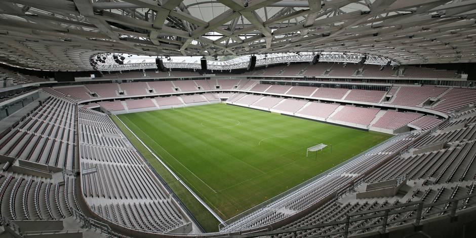 Euro-2020: la Belgique face à 31 candidats organisateurs