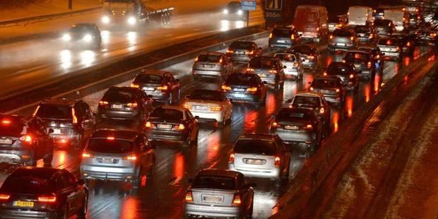 Faut-il sortir les voitures des villes ? - La Libre