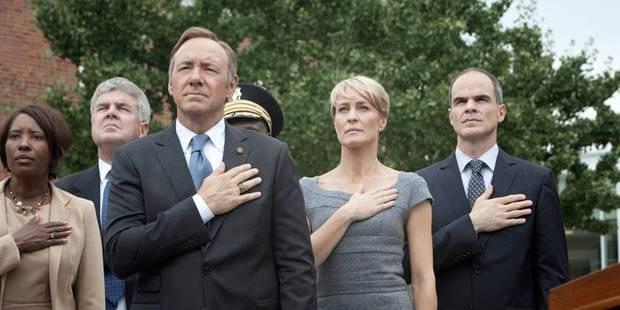 Les stars s'apprêtent à fouler le tapis rouge des Emmy Awards - La Libre