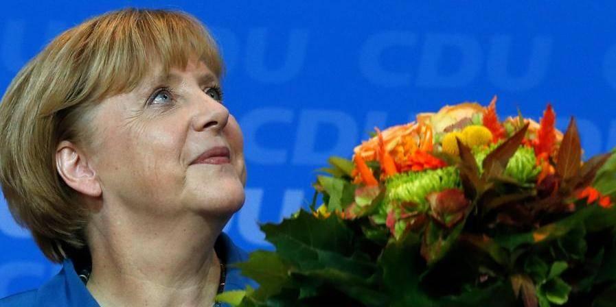 Merkel triomphe, mais perd son allié libéral