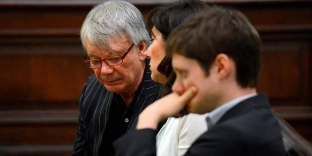 Affaire Dutroux: la cour d'appel de Bruxelles rejette la requête du papa d'Eefje - La Libre