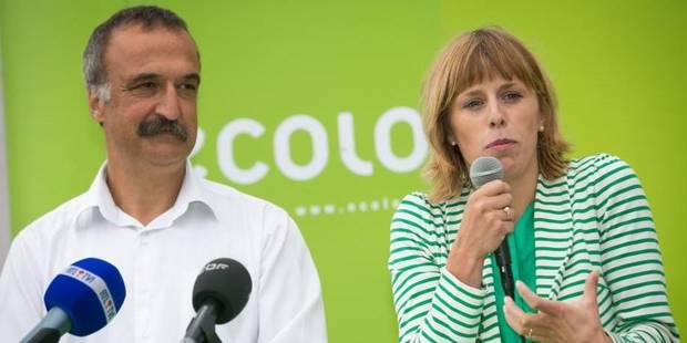 """Transferts de compétences : la """"sonnette d'alarme"""" Ecolo - La Libre"""