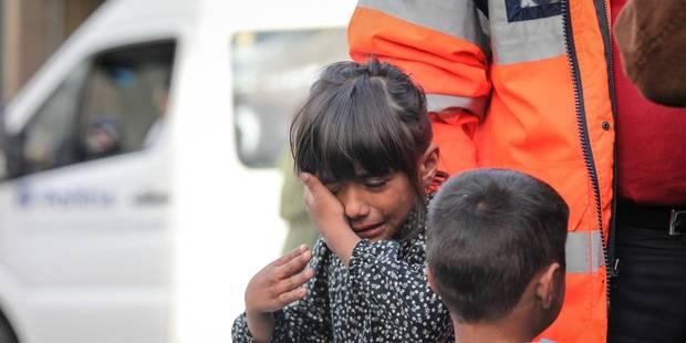"""L'expulsion des Afghans est """"illégale"""", selon la Ligue des droits de l'Homme - La Libre"""