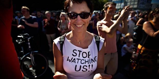 USA: après Snowden, la réforme du renseignement commence - La Libre