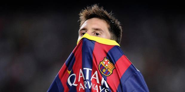 Messi va-t-il dribbler la justice? - La Libre