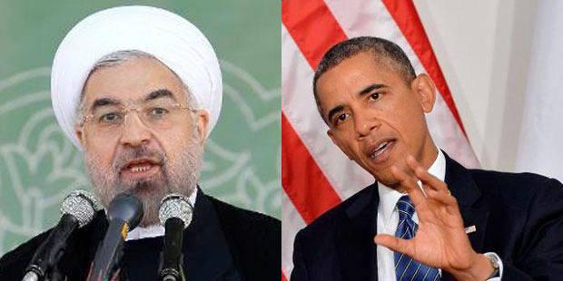 Obama et Rohani ont discuté par téléphone - La Libre