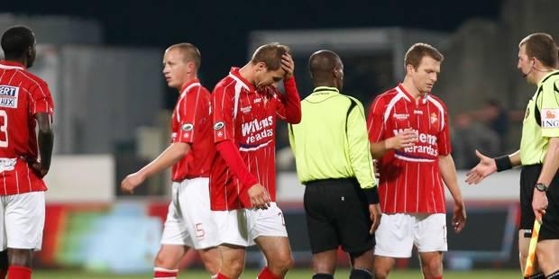 Mons et Charleroi battus par le FC Brugeois et Ostende - La Libre