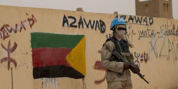 Le Mali sous pression après de nouvelles violences dans le Nord - La Libre