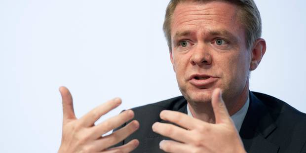 Fonctionnaires: Bogaert supprime les nominations à titre définitif - La Libre