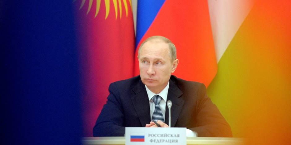 Poutine prix Nobel de la Paix?
