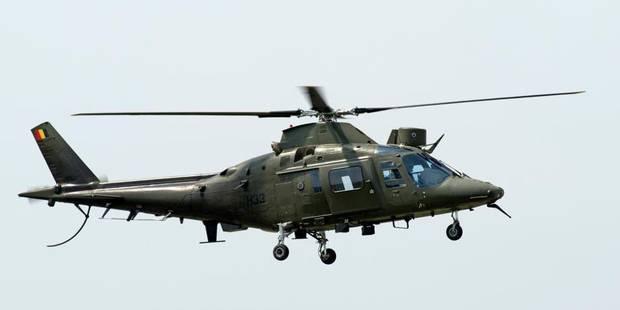 Le SLFP dénonce des faits de harcèlement à la musique de la Force aérienne - La Libre