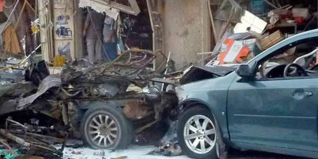 Dupées, les autorités irakiennes persistent! - La Libre